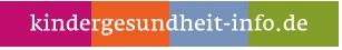 Logo kindergesundheits-info